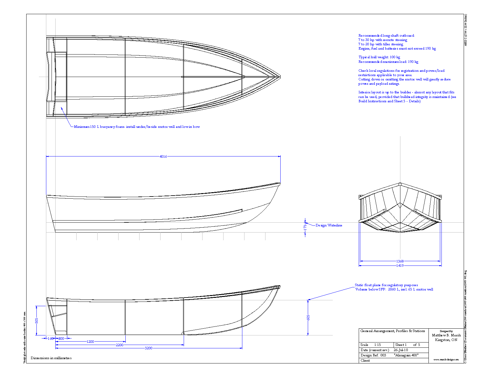 Sailboat Hull Designs | www.galleryhip.com - The Hippest Pics
